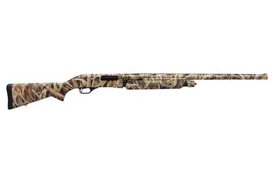 Winchester SXP    Pump Action Shotgun UPC 48702005466