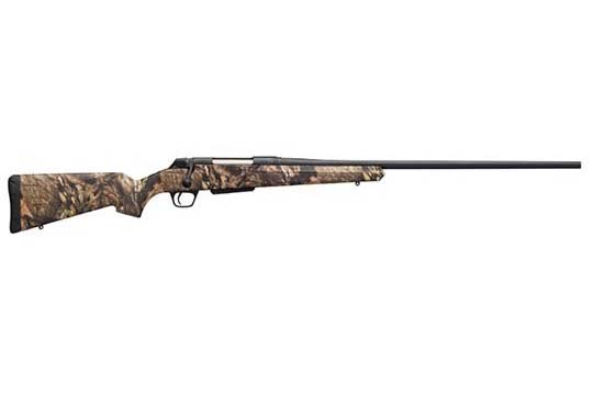 Winchester XPR  7mm-08 Rem.  Bolt Action Rifle UPC 48702006463