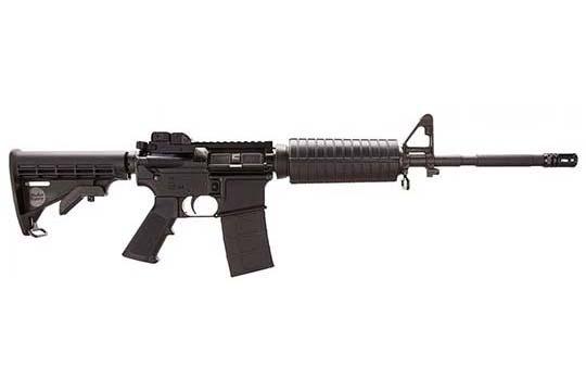Windham Weaponry HBC  5.56mm NATO (.223 Rem.)  Semi Auto Rifle UPC 848037004383