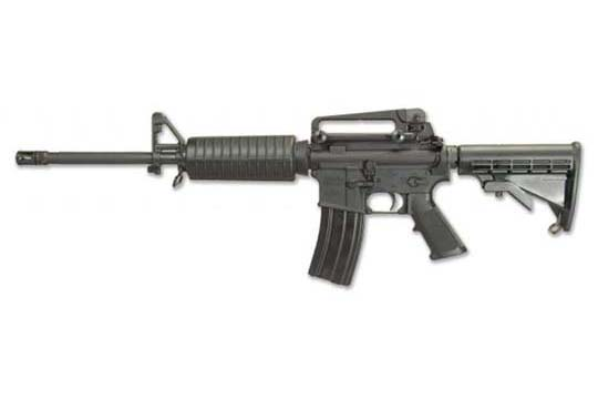 Windham Weaponry HBC  5.56mm NATO (.223 Rem.)  Semi Auto Rifle UPC 8.48037E+11
