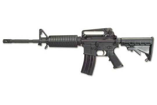 Windham Weaponry MPC  5.56mm NATO (.223 Rem.)  Semi Auto Rifle UPC 848037000033