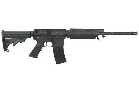 Windham Weaponry SRC  5.56mm NATO (.223 Rem.)  Semi Auto Rifle UPC 848037000026