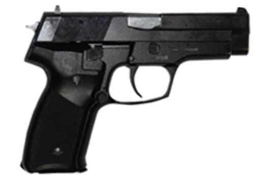 Zastava Arms CZ99  .40 S&W  Semi Auto Pistol UPC 787450221949