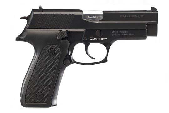 Zastava Arms CZ999 Compact  .40 S&W  Semi Auto Pistol UPC 787450224438