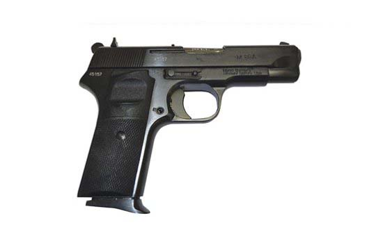 Zastava Arms M57 M88A 9mm Luger (9x19 Para)  Semi Auto Pistol UPC 787450225589