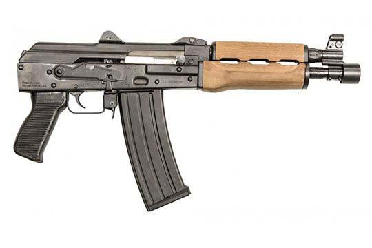 Zastava Arms PAP M85 NP  5.56mm NATO (.223 Rem.)  Semi Auto Pistol UPC 787450221086