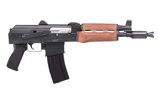 Zastava Arms PAP M85 NP  5.56mm NATO (.223 Rem.)  Semi Auto Pistol UPC 787450229631